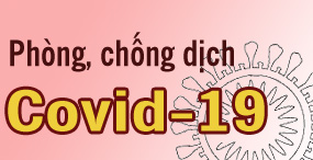 HÃY CHUNG TAY ĐẨY LÙI DỊCH BỆNH COVID-19