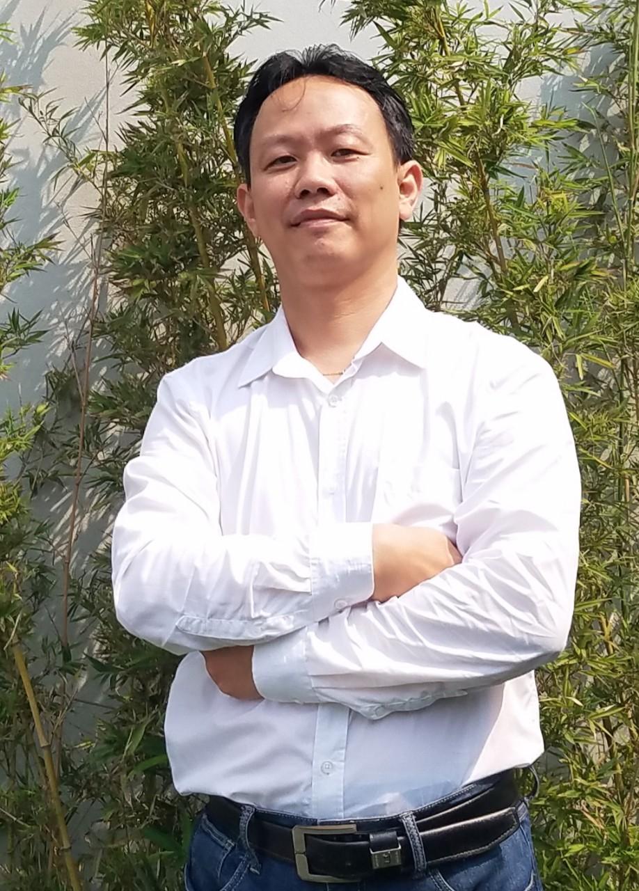 Phó trưởng phòng: Ths.KTS. Phạm Hoàng Phương