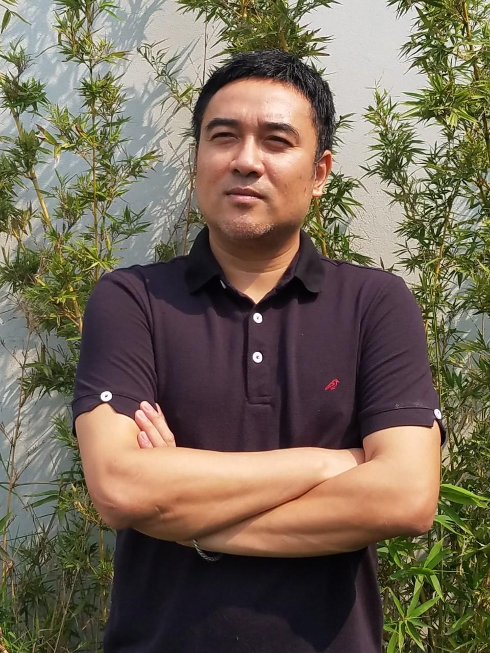 Phó trưởng phòng: Ths. KTS. Nguyễn Thành Long