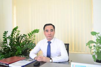 Quyền giám đốc: Nguyễn Mạnh Cường
