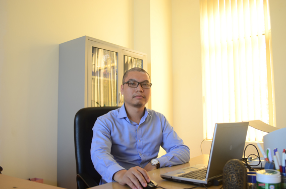 Phó Giám đốc: Nguyễn Thành Trung