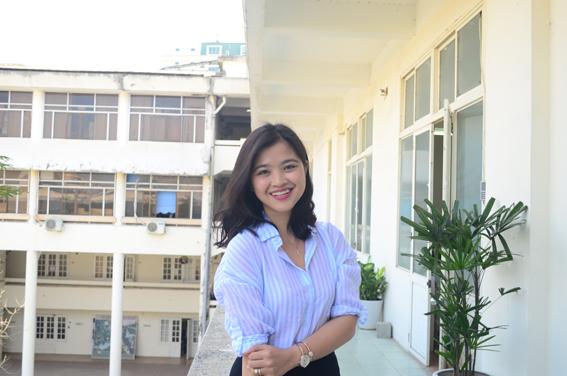 Phó Giám đốc: Hà Thị Thanh