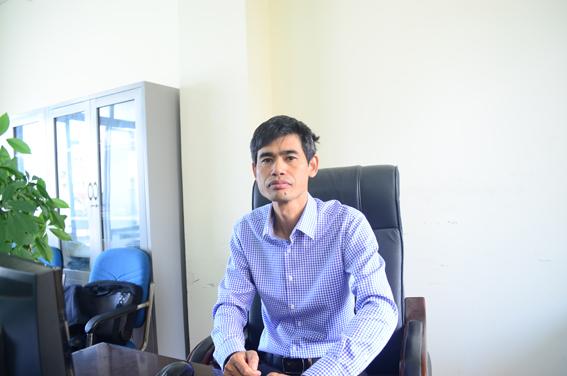 Phó giám đốc: Nguyễn Lương Bằng
