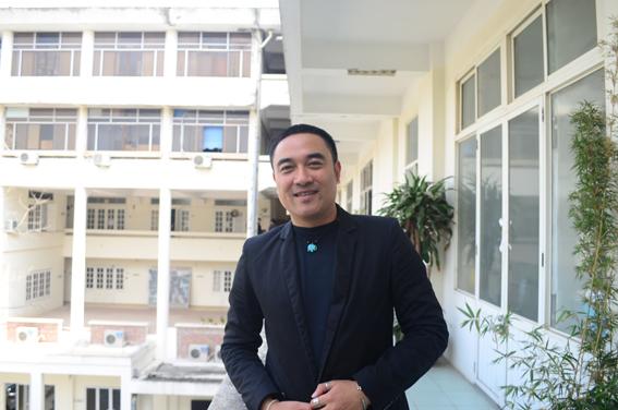 Phó trưởng phòng : KTS Nguyễn Thành Long