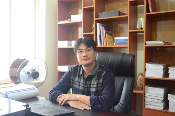 Trưởng phòng : ThS.KTS Nguyễn Tuấn Minh