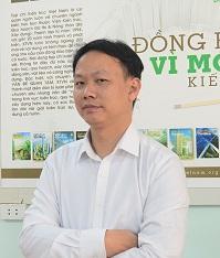 Ths Phó TBT Phạm Hoàng Phương