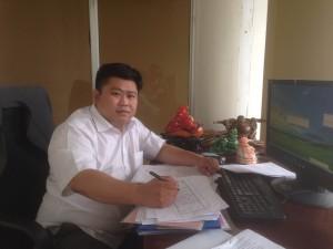 Nguyễn Khánh Hiệp - Trung tâm Kiến trúc, quy hoạch nông thôn