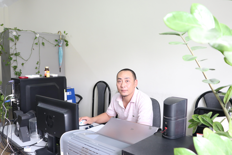 Phó Giám đốc: ThS.KTS Nguyễn Bảo Sơn