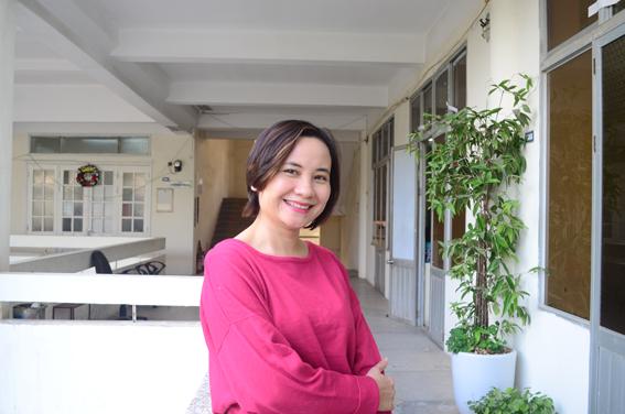 Trưởng phòng : ThS.KTS Đỗ Thị Thu Vân