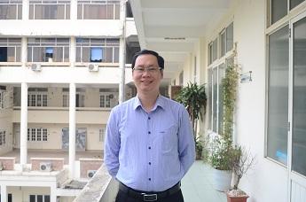Phó trưởng phòng: ThS.KS Nguyễn Tất Cương