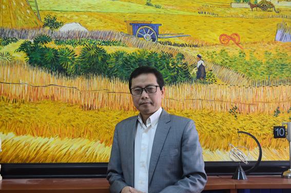 Giám đốc: ThS.KTS Vũ Văn Trường