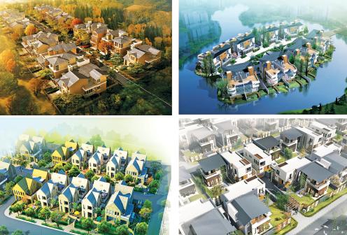Nghiên cứu đề xuất mô hình đô thị làng quê Quảng Nam