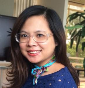 Phó Giám đốc: Ths. KTS. Lê Thị Lan Phương