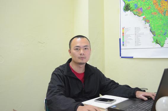Phó Giám đốc: Ths. KTS. Kiều Tuấn Hùng