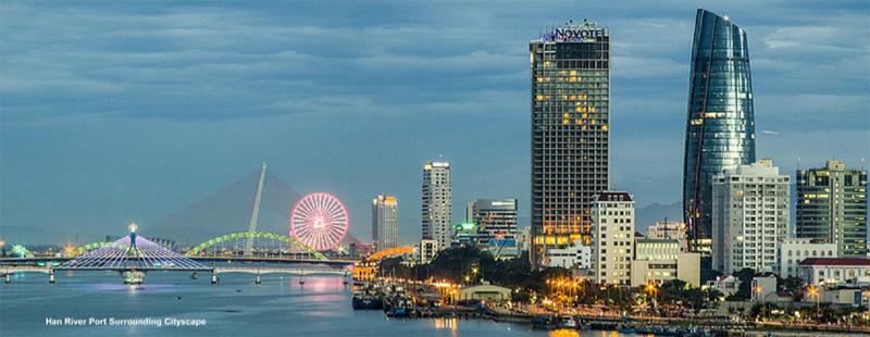 Phát động cuộc thi tuyển chọn ý tưởng Quy hoạch và Thiết kế cảnh quan hai bên bờ sông Hàn, TP Đà Nẵng