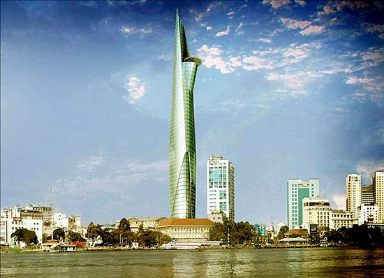Sắp diễn ra Hội nghị quốc tế Kiến trúc Hiện đại Đông Nam Á lần 2