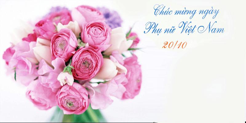 Thư chúc mừng ngày Phụ nữ Việt Nam 20/10 của Viện trưởng Viện KTQG