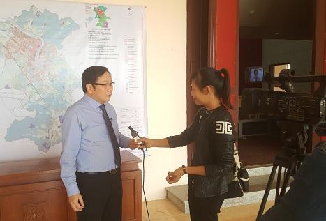 Công bố điều chỉnh quy hoạch chung thành phố Tuyên Quang
