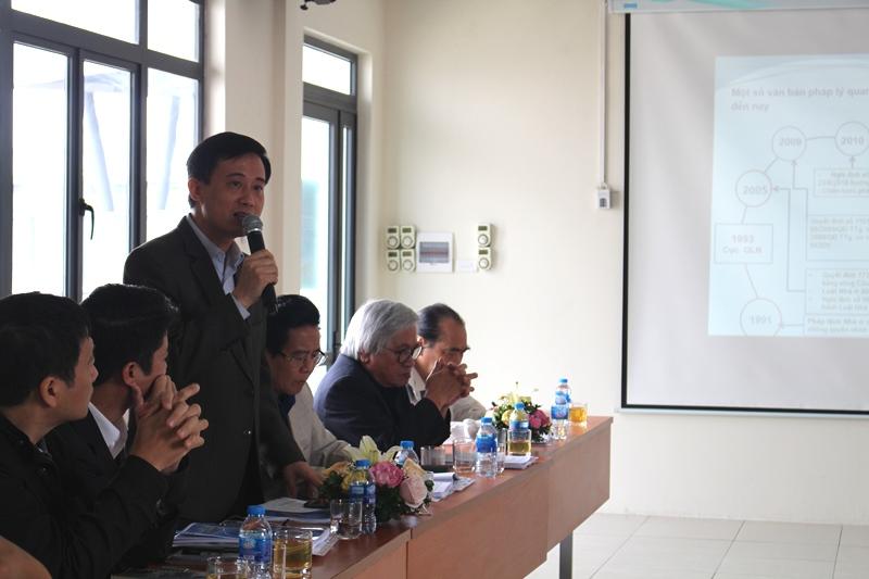 PGS.TS.KTS Hoàng Vĩnh Hưng