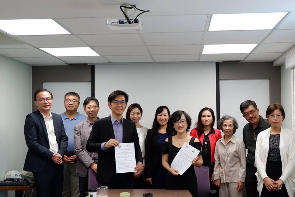 Đoàn công tác đề tài trọng điểm Viện Kiến trúc Quốc gia khảo sát trao đổi kinh nghiệm về công trình xanh tại Đài Loan