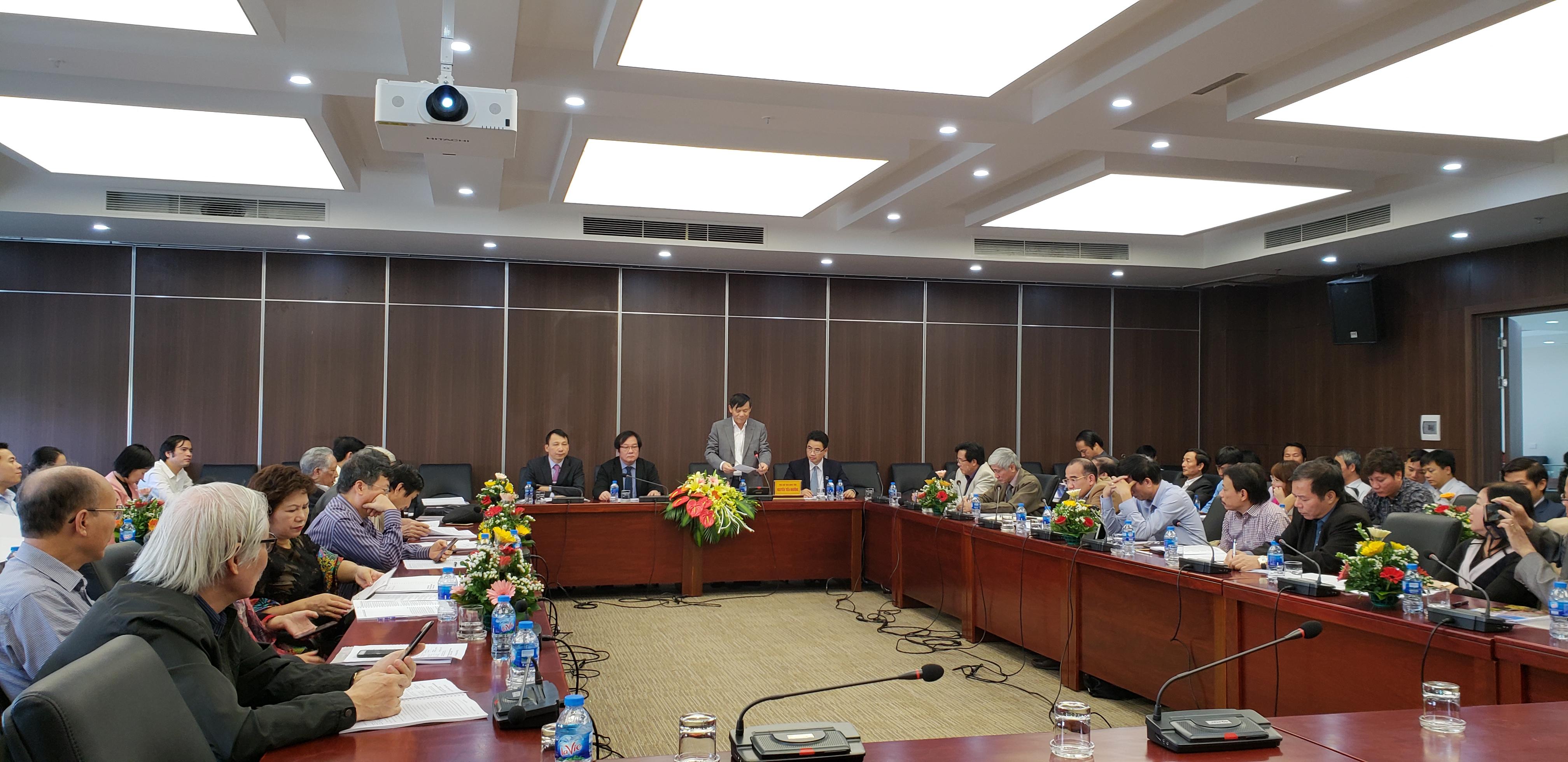 Ông Nguyễn Tiến Nhường - Phó Chủ tịch UBND tỉnh Bắc Ninh