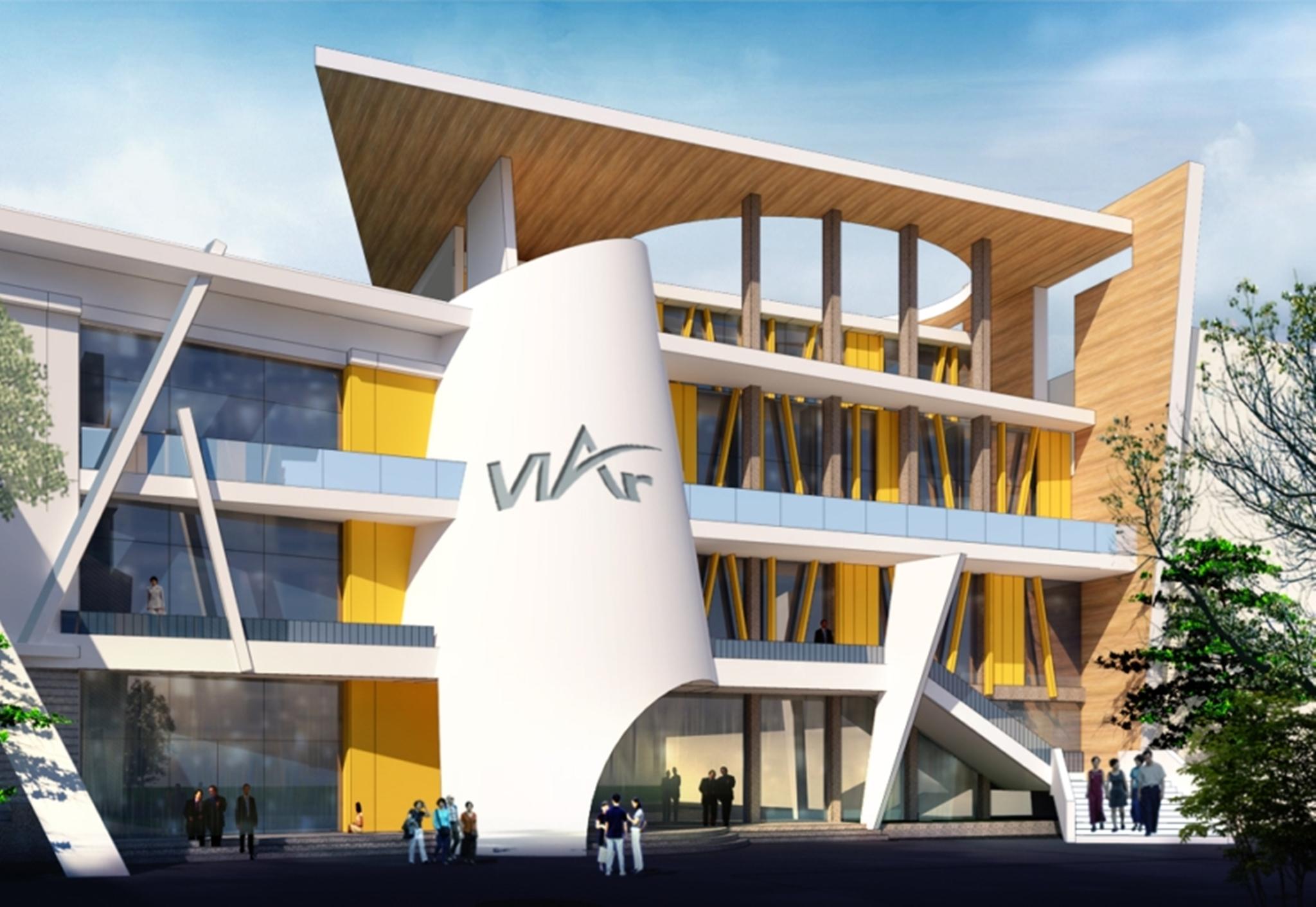 Viện Kiến trúc Quốc gia thông báo Tuyển sinh đào tạo trình độ tiến sĩ năm 2020