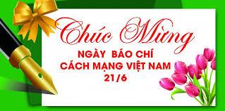 Viện Kiến trúc Quốc gia chúc mừng Kỷ niệm 95 năm Ngày Báo chí Cách mạng Việt Nam