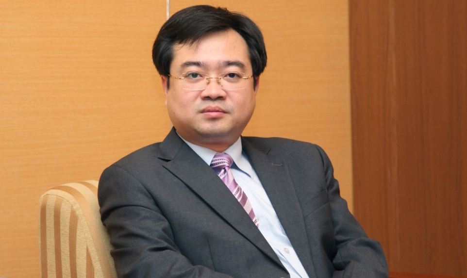 Thứ trưởng Bộ Xây dựng Nguyễn Thanh Nghị tái đắc cử BCH Trung ương Đảng khóa XIII