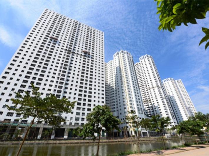 Phân loại chung cư cao tầng – Bất cập và giải pháp